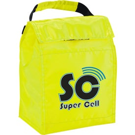 The Spectrum Budget Lunch Bag Giveaways