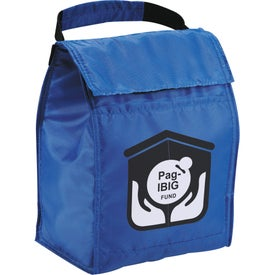 The Spectrum Budget Lunch Bag for Advertising