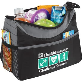 Stay Puff Lunch Cooler Bag for your School