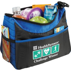 Stay Puff Lunch Cooler Bags