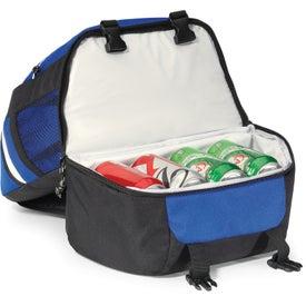 Summit Backpack Cooler Giveaways