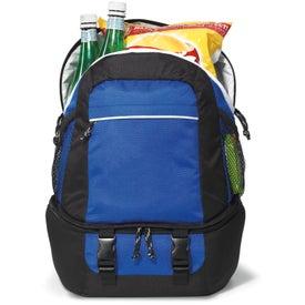 Custom Summit Backpack Cooler