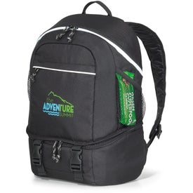 Personalized Summit Backpack Cooler