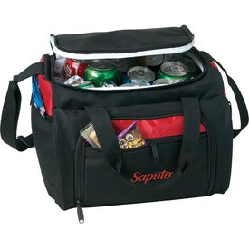 Sunrise 24 Can Cooler for Your Company
