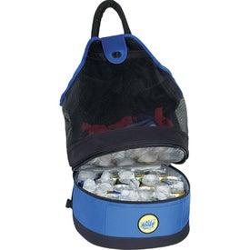 Sunset Beach Cooler for Customization