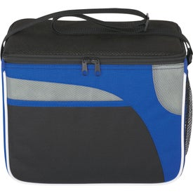 Super Chic Kooler Bag Imprinted with Your Logo