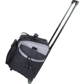 Super Cooler Trolley - 40 Can for Your Company