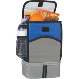 Super-Pack Lunch Kooler Giveaways