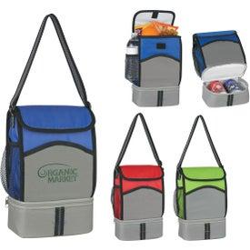 Custom Super-Pack Lunch Kooler