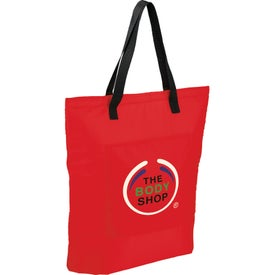 Branded Superstar Cooler Tote Bag