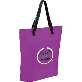 Custom Superstar Cooler Tote Bag