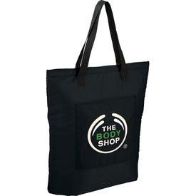 Superstar Cooler Tote Bag for Customization