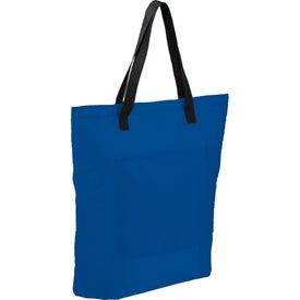 Branded Superstar Cooler Tote Bag