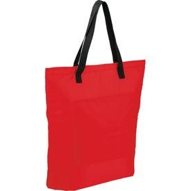 Printed Superstar Cooler Tote Bag