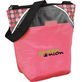 Sweet Spot Lunch Cooler Printed with Your Logo