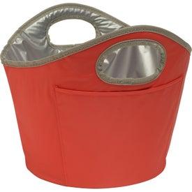 Custom Tailgater Ice Bucket