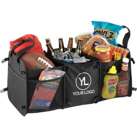 Tailgater Trunk Cooler Organizer