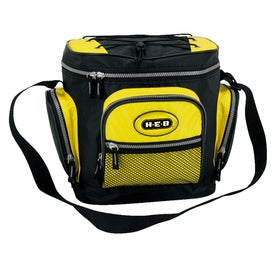 TEC Cooler Bag with Your Logo