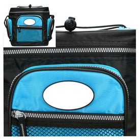 Advertising TEC Cooler Bag