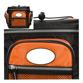 TEC Cooler Bag for Your Church