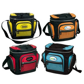 TEC Cooler Bag (Full Color)