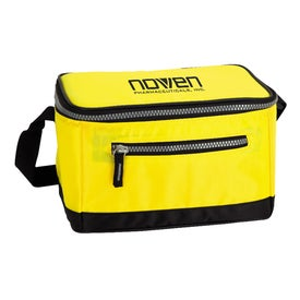 TEC Cooler Bag with Your Slogan