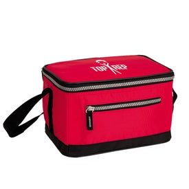 TEC Cooler Bag for Advertising