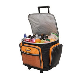 Promotional TEC Rolling Cooler
