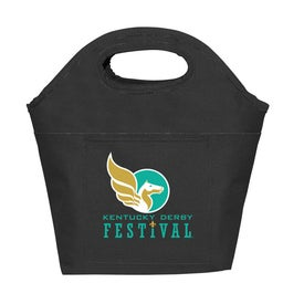 Logo The Arcola Lunch Cooler Bag