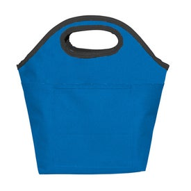 The Arcola Lunch Cooler Bag Printed with Your Logo