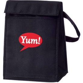The Ocean Spray Cooler Bag with Your Slogan