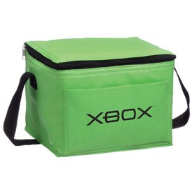 The Sea Breeze Cooler Bag with Your Logo