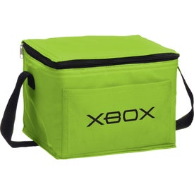 The Sea Breeze Cooler Bag for Advertising