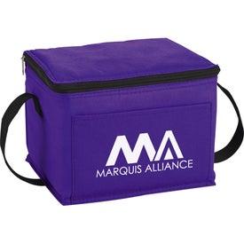 Customized The Sea Breeze Cooler Bag