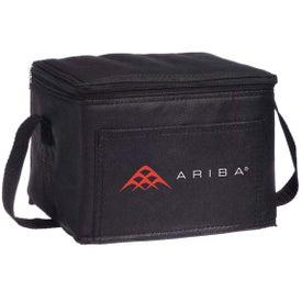 Logo The Sea Breeze Cooler Bag