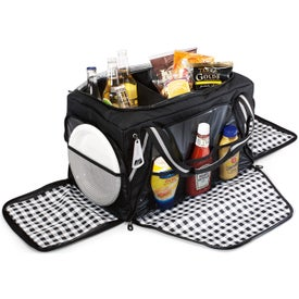 Company The Excursion Tailgate Cooler