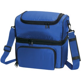 The Grande Insulated Bag for Your Company