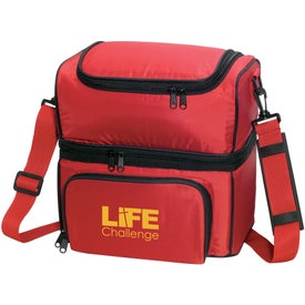 The Grande Insulated Bag with Your Logo