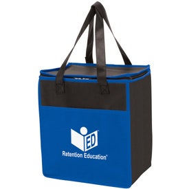 Company Tote-It-All Colorful Cooler