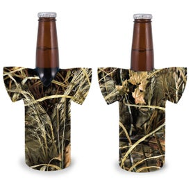 Trademark Camo Bottle Jersey for Your Organization