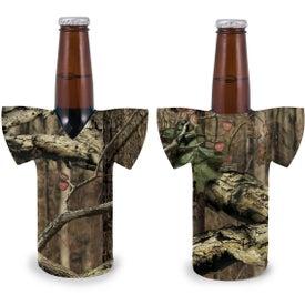 Branded Trademark Camo Bottle Jersey