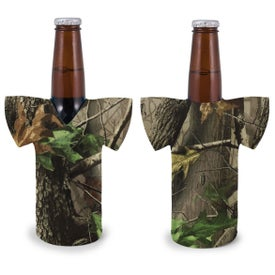 Trademark Camo Bottle Jersey with Your Logo