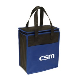 Company Transport Small Non-Woven Cooler Tote