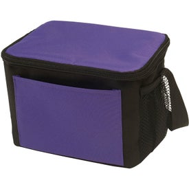 Trek 6-Pack Two-Tone Cooler for Your Church
