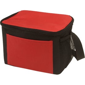 Company Trek 6-Pack Two-Tone Cooler