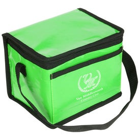 Advertising Tundra Glaze Cooler Bag