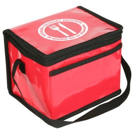 Tundra Glaze Cooler Bag Imprinted with Your Logo
