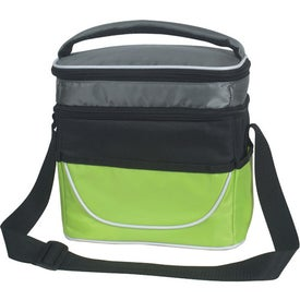 Two Compartment Lunch Bag Giveaways
