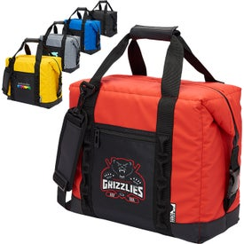 Urban Peak Waterproof 24 Can Cooler Bag