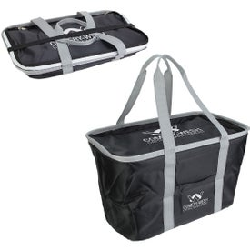 Venture Collapsible Cooler Bags